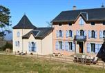 Location vacances  Tarn - Gîte En Dardé 10 - Schitterend Château uit 1800 op 90 hectare bos en grasland-3