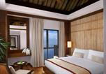 Villages vacances Port Dickson - Avani Sepang Goldcoast Resort-3