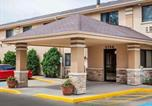 Hôtel Rockford - Quality Inn Beloit-1