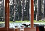 Location vacances Nivelles - Holiday Home La Maison Des Pins-1
