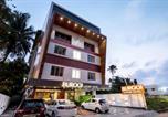 Hôtel Ernakulam - Burooj Hotel-1