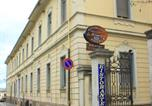 Hôtel Province de l'Aquila - Albergo Il Celestino-1