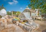 Location vacances Noci - Trulli&Dimore - I trulli di Annetta-1