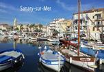Location vacances Ollioules - Villa in Sanary-sur-Mer-3