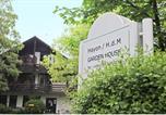 Location vacances Höhenkirchen-Siegertsbrunn - Garden House & East Park-Apartments-2