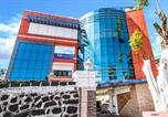 Hôtel Kodaikanal - Fabhotel Kurunji Meridian Moonjikkal