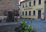Hôtel Osterfeld - Bettenhaus Sankt Othmar-4