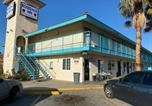 Hôtel Bakersfield - Rosedale Inn Bakersfield-1