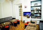 Hôtel Azerbaïdjan - Comfy Hostel-1
