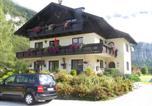 Location vacances Obertraun - Haus Marie-1