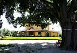 Location vacances Poggio Nativo - Agriturismo Il Bagolaro-2