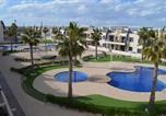 Location vacances Pilar de la Horadada - Apartment Playa Elisa Bay-3