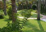 Hôtel Vinh - Saigon Kimlien Resort Cualo-4