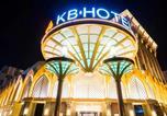 Hôtel Ile de Kaoh Ta Kiev - Kb Hotel-3