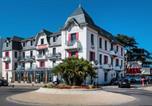 Hôtel 4 étoiles Noirmoutier-en-l'Ile - Résidence Prestige Odalys De La Plage-2