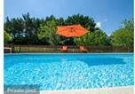 Location vacances Gaja-et-Villedieu - La Tourouzelle-3