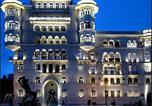 Hôtel Baku - Sharq Plaza Hotel-4