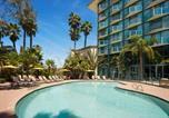 Hôtel San Diego - Doubletree By Hilton San Diego Hotel Circle-4