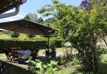 Location vacances  Vosges - Flamboyant-3