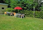Location vacances Baabe - Villa Waldblick in Baabe-2