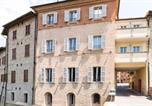 Hôtel Province d'Ascoli Piceno - Interamnia Boutique Hotel