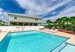 Location vacances Port Aransas - Papakeeko's Happy Ours 416sl Home-3