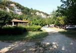 Camping avec Piscine couverte / chauffée La Roque-Gageac - Camping Le Moulin de Caudon-4