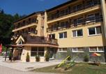 Hôtel Banská Štiavnica - Horský hotel Minciar-1