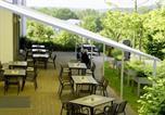 Hôtel Neckarbischofsheim - Seminarhotel in der Manfred-Sauer-Stiftung-4