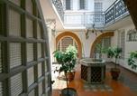 Hôtel Toulouse - Royal Wilson-2