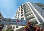 Hôtel Darwin - Argus Apartments Darwin-1
