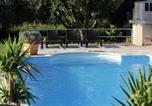 Location vacances Ploče - Apartment with Pool-4