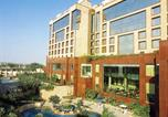 Hôtel New Delhi - Sheraton New Delhi Hotel - Member of Itc Hotel Group-3