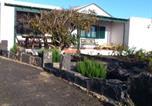 Location vacances Tinajo - Casa Rosie-2