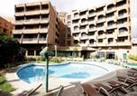 Hôtel Marrakech - Hotel Agdal