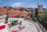 Location vacances Split - Luxury Guest House Roman Horizon-4