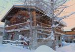 Location vacances Val-d'Isère - Chalet Chardons Bivouac-1
