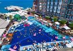 Village vacances Turquie - Orange County Resort Hotel Kemer - Ultra All Inclusive-4