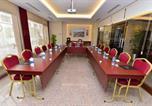 Hôtel Rasimpaşa - Golden Rest Hotel-4