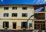 Hôtel Llucmajor - Embat - alberg juvenil-1