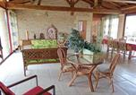 Location vacances Campagne - Holiday Home Les 07-2