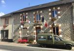 Hôtel Magnac-Bourg - La Bouchère 33-2