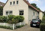 Location vacances Isernhagen - Ferienwohnung Langenhagen-1