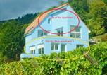 Location vacances Reichsfeld - Domaine Bohn guest house 3~The Big Blue appartement-3