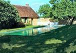 Location vacances Brinay - Villa in Lucay le libre-1