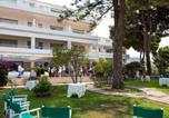 Hôtel Altomonte - Hotel La Castellana-4