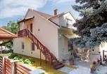 Location vacances Debrecen - Tóth Apartmanok-1