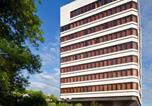 Hôtel Teplice - Hotel Vladimír Ústí nad Labem-1