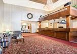 Hôtel Keymar - Days Inn Westminster-4