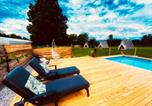 Location vacances Štore - Greenvalleyglamping-1